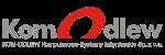KOM-ODLEW Logo
